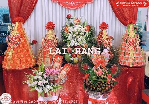 Lễ Ăn Hỏi Của Người Việt