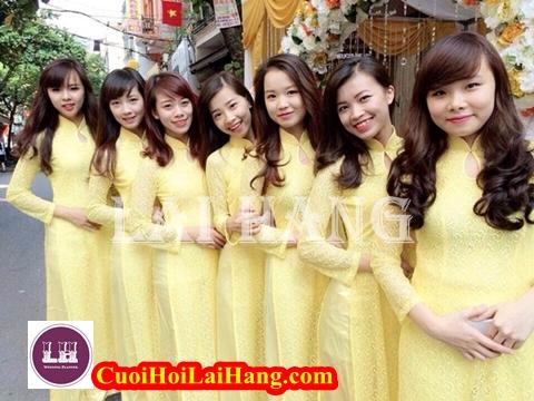 Dịch vụ bê tráp ăn hỏi tại Hà Nội